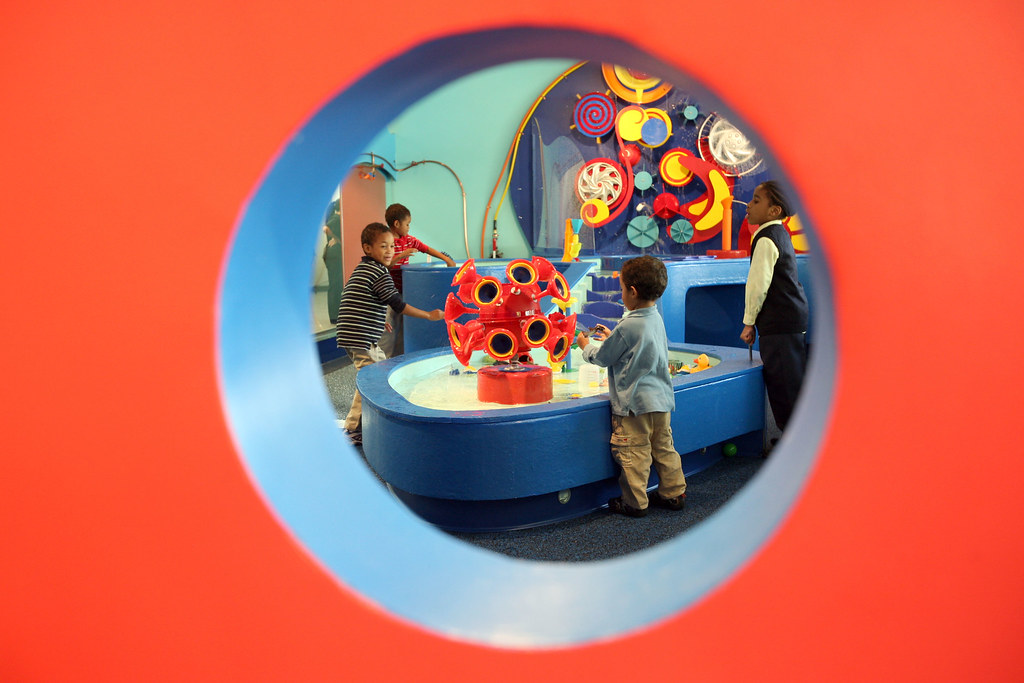 Brooklyn Children's Museum