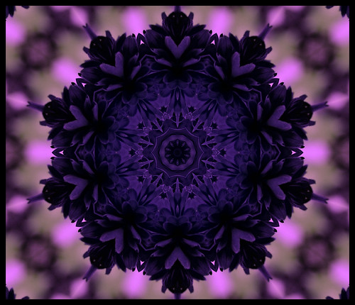 psp purple kaleidoscope mandala blueribbonwinner bej abigfave impressedbeauty fractalsmandalas