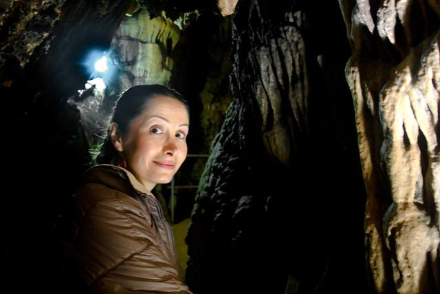 Bulak Mencilis Mağarası (Cave)