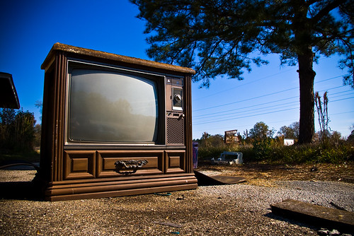 Save your television | by greg.turner