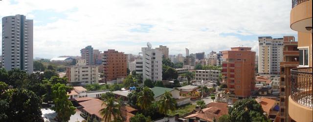 Maracay Norte