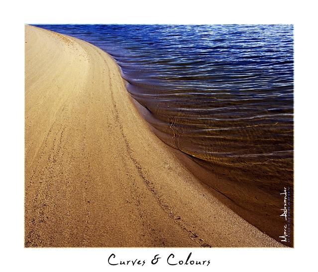 Curves & Colours....