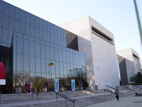 Museum Building | by IslesPunkFan