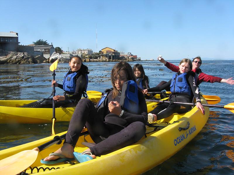 Kayaking 043