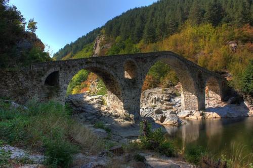 Дяволски мост | by Klearchos Kapoutsis