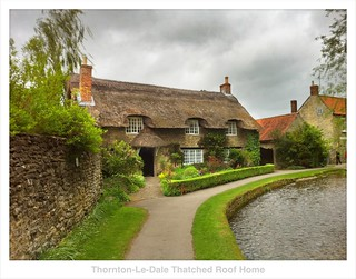 Thatched Roof Home | by Phaeton Place