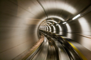 Motion blur | by themonnie
