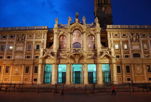 Santa Maria Maggiore | by jimforest