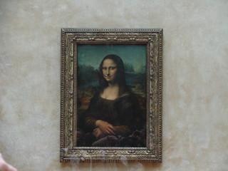 Mona | by kevinspencer