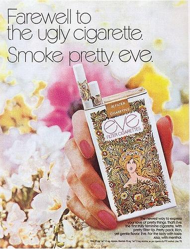 Smoke Pretty. Eve.   by SA_Steve