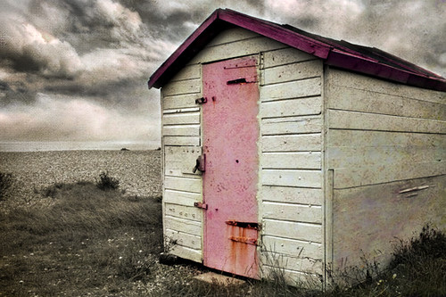Beach Hut Series 75 | by sminky_pinky100 (In and Out)