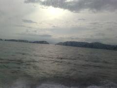 Sharaishi Island Vacation