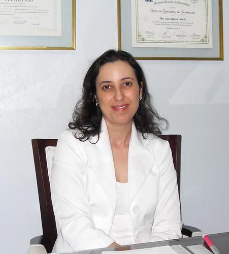 Dermatoligista Carla Botasso Almeida (1) | by primeirapauta.ielusc
