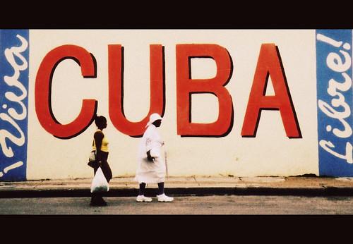 Cuba Libre | by flippinyank