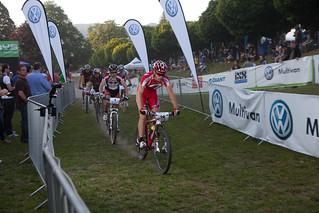 Severin Disch   by Bike Days Schweiz