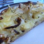 Sullivan Street Kartoffelpizza