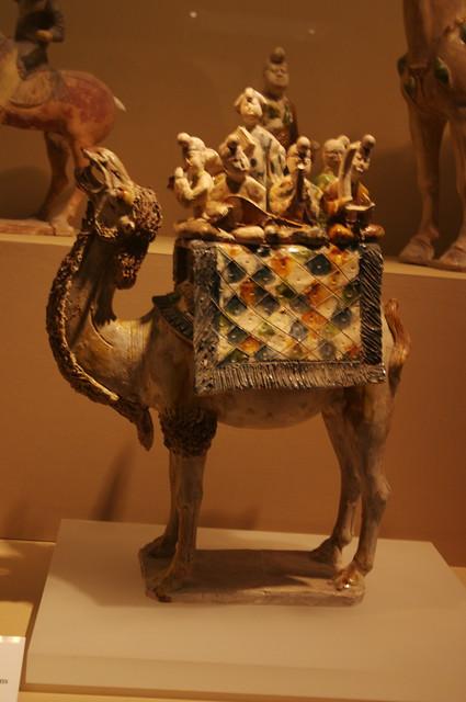 Terracotta Camel - Xi'an, China, 2008.