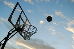 Basketball Hoop | by jeffreylcohen