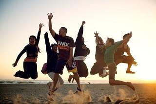 Jump (#63008)   by mark sebastian