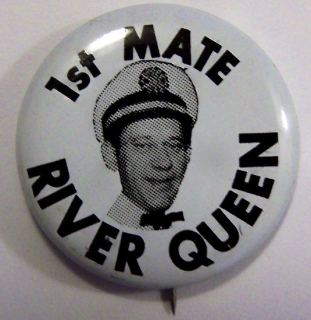 SKIPPER RYLE SHOW WKRC TV 12 Glenn Ryle pin | This is a SKIP… | Flickr