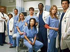 Grey's Anatomy, Sexy Doctors | by Athena LeTrelle