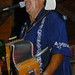 """Thomas """"Big Hat"""" Fields and His Foot Stompin' Zydeco Band, 2007"""