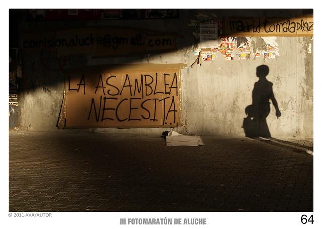 3 FOTOMARATÓN ALUCHE: FOTOS FINALISTAS