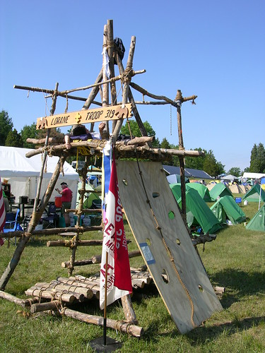 DSCN5651-2007 Patriot Days Encampment | by Ed Bujak