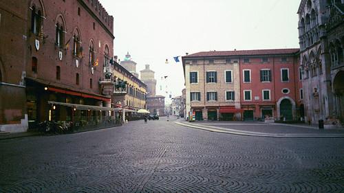 Ferrara   by ChrisYunker