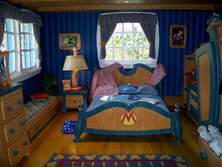 Mickey's Room.jpg | by Jim R Rogers