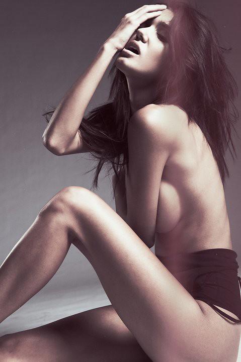 Sky nude ashley AshleySky: The
