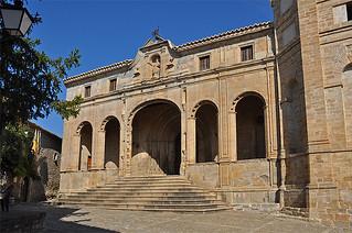 Catedral de Roda d'Isàvena   by Monestirs Puntcat