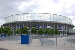 Stadion Ernst Happel