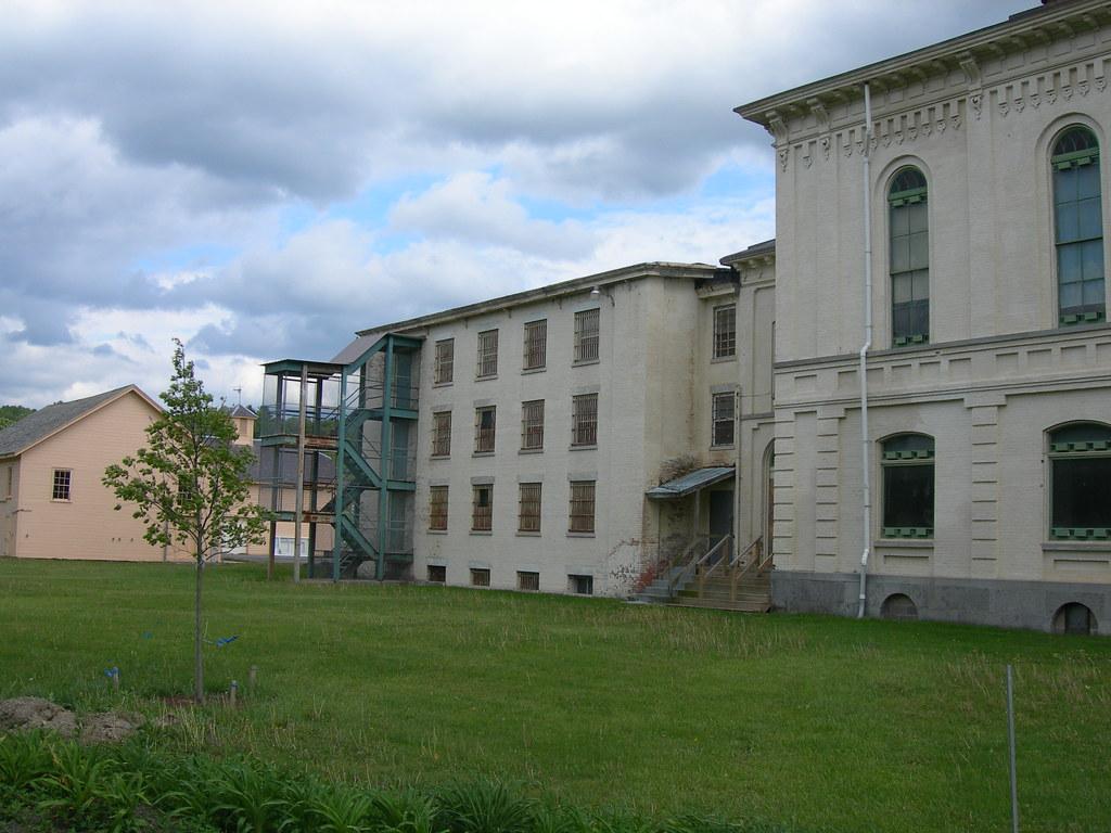 Old) Washington County Jail | Salem, New York Washington Co