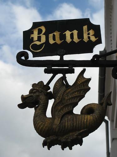 Dragon Bank   by m.prinke
