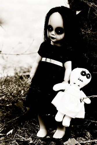 living dead dolls | by jena craig brown