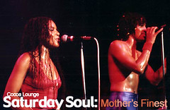 Saturday Soul: Mothers Finest | by The Cocoa Lounge