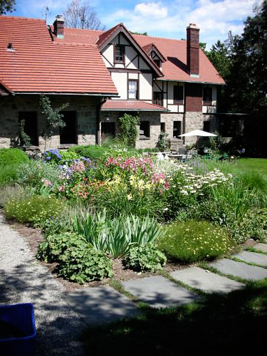 Featured Location: 46992 | Tudor House | Yonkers NY