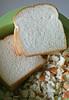 Breaking Bread... by Pastelginger