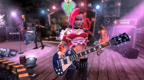 Guitar Hero World Tour | by gamesweasel