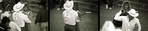 seattle usa love cowboys oregon america nikon widescreen 1987 trix 1988 couples roadtrip romance pacificnorthwest rodeo 1989 cowgirls cowboyhat roundup countrywestern artdirector leterbuck pendletonroundup jeffburger lonestarstock romanticcouples westernwranglers
