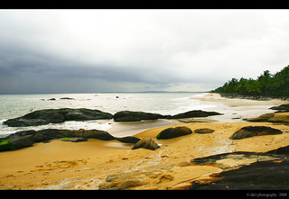 Kappad beach / കാപ്പാട് | by Diji's Photography