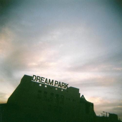 sunset sky building film clouds holga lomo lomography dusk amman middleeast scan jordan dreampark الاردن hpc5380