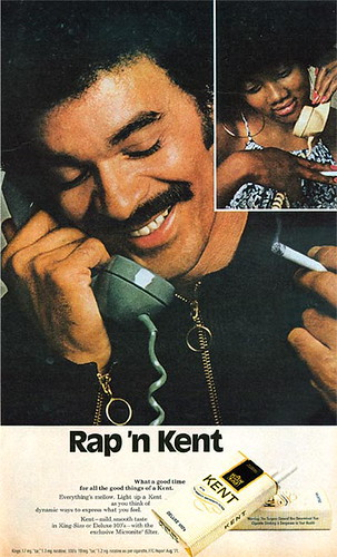 Rap 'n Kent | by SA_Steve