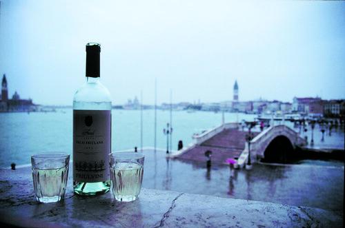 Venetian Rain | by breakawayguy