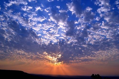 sunset sky nature clouds nikon mtnebo flickrdiamond