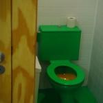 CCCのトイレの配色