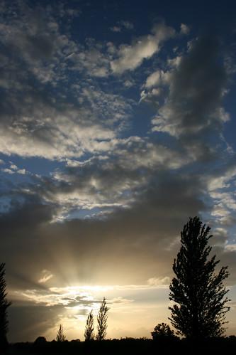 ireland sunset breda roscommon ballaghaderreen canoneos400d goldmedalwinner goldstaraward flickrhivemind