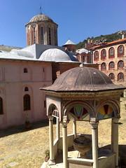 Mosteiro de São Panteleimonos