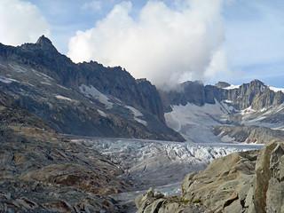 Rhone Glacier | by will_cyclist